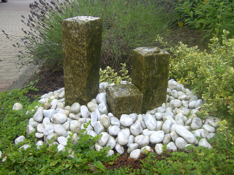 Aussenbrunnen